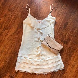 WYL Metropark White Dress